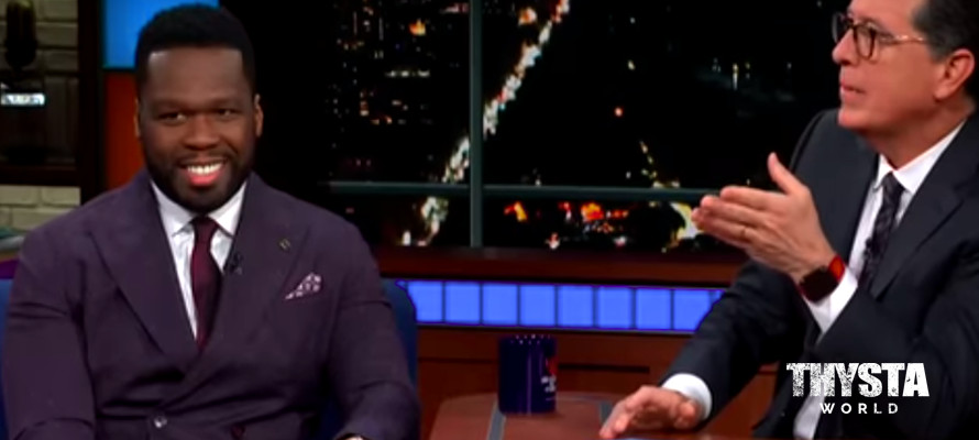 A tavalyi év trollkodása – 50 Cent megvásárolt 200 jegyet egy Ja Rule koncertre | ThystaWorld