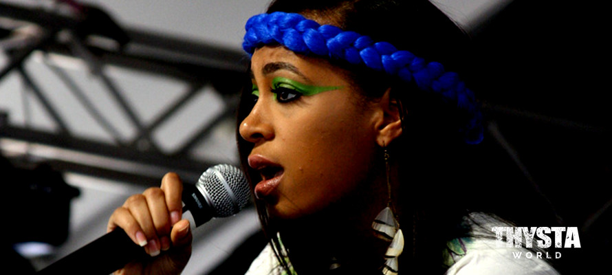 Solange Knowles (Beyoncé huga) új R&B albumot ad ki | ThystaWorld
