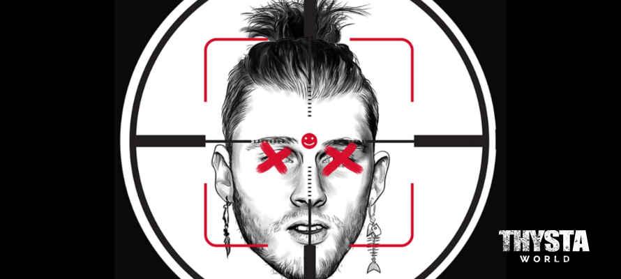 Miért lett 'Killshot' az Eminem beef dal címe? | ThystaWorld