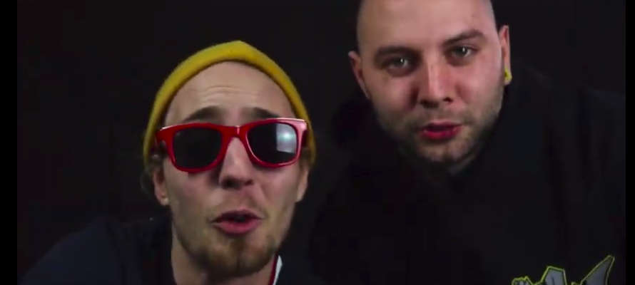 Homisz kr. Kicsi – 2Bari klip premier | ThystaWorld