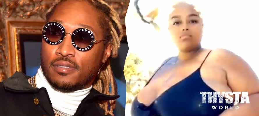 A rapper Future bírósági tárgyalás elé nézhet, mivel kitilttatta a dagadt nőket a klubból | ThystaWorld