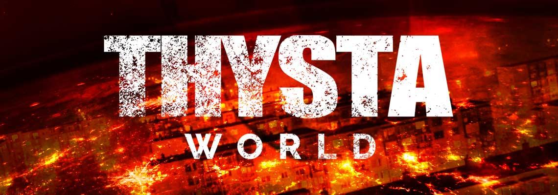 Thysta összerak egy beatet FL Studióban | ThystaWorld