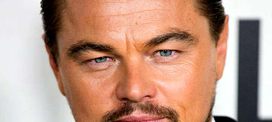 Leonardo DiCaprio 5 tippje a sikerhez | ThystaWorld